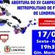 15º Campeonato Metropolitano de Futsal de Londrina
