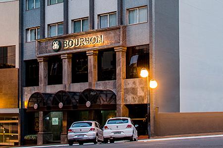 Bourbon Business Hotel