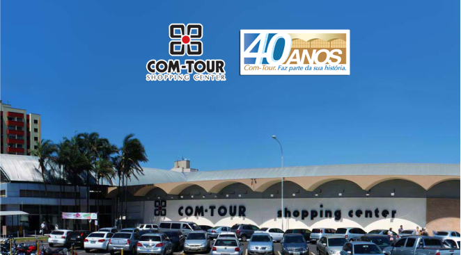 Com-Tour Shopping Center