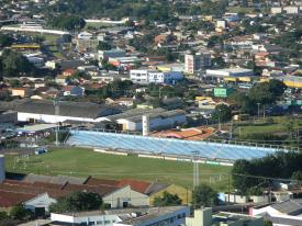 Estádio Vitorino Gonçalves Dias