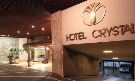 Hotel Crystal Palace