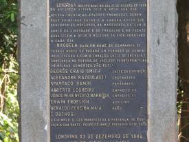 Foto: Historia de Londrina