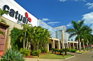 Shopping Center Catuai de Londrina
