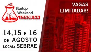 Startup Weekend Londrina