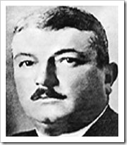 Dr. Willie da Fonseca Brabazon Davids