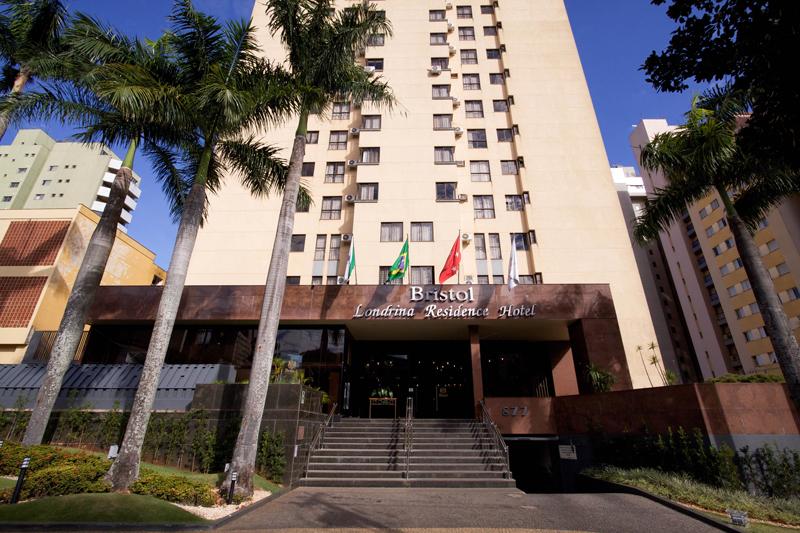 Bristol Londrina Hotel