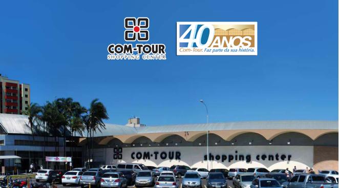 Com-Tour Shopping Center