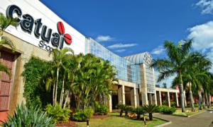 Shopping Center Catuai de Londrina